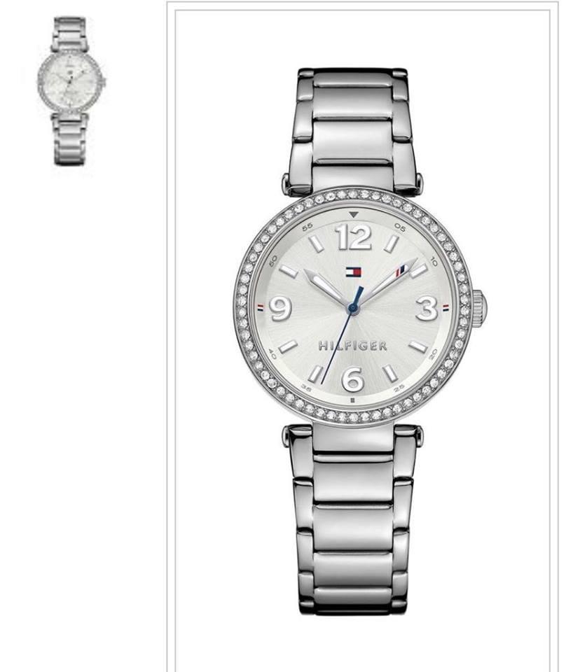 f79d567d3c73 oferta reloj tommy hilfiger mujer varios modelos originales. Cargando zoom.