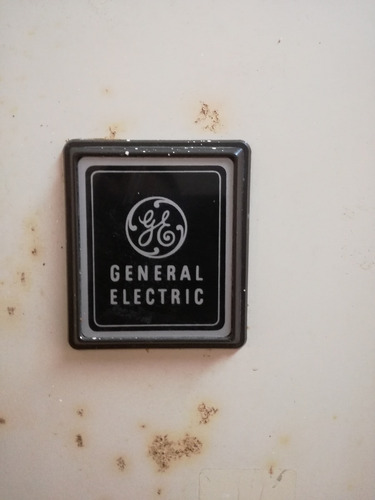 oferta. remate de nevera general electric motor nuevo a toda