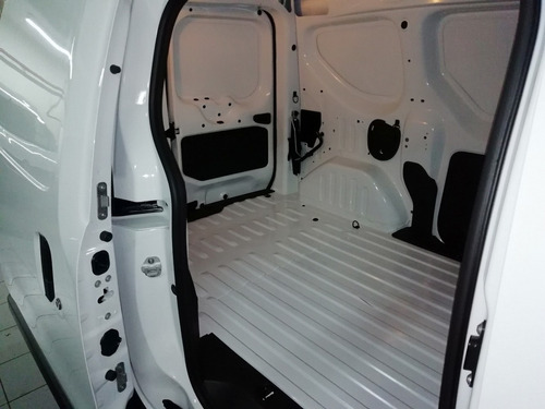 oferta!! renault kangoo 2 express furgon patentada 0 km er