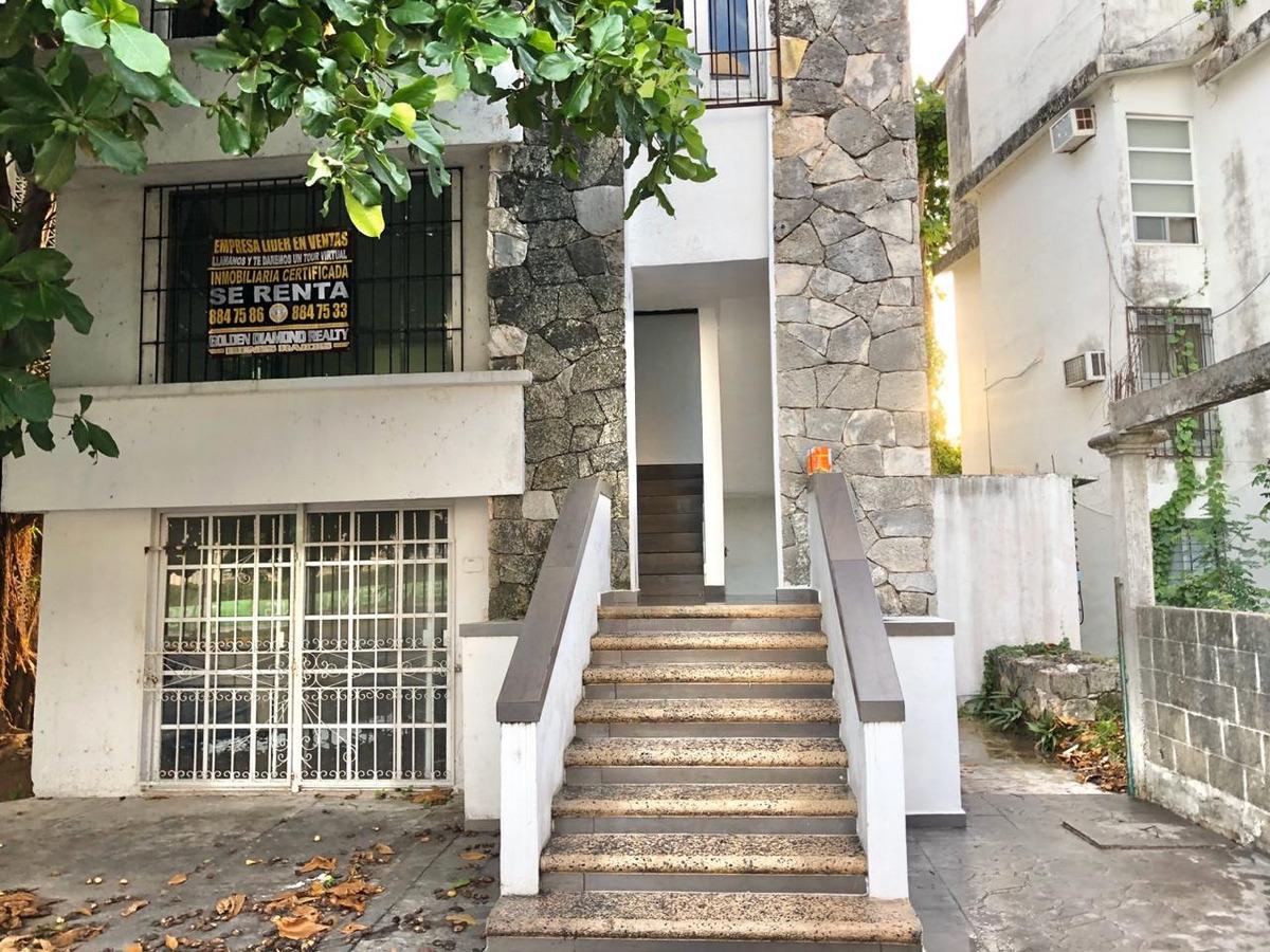 oferta! renta de excelente local en cancun centro en $23,000