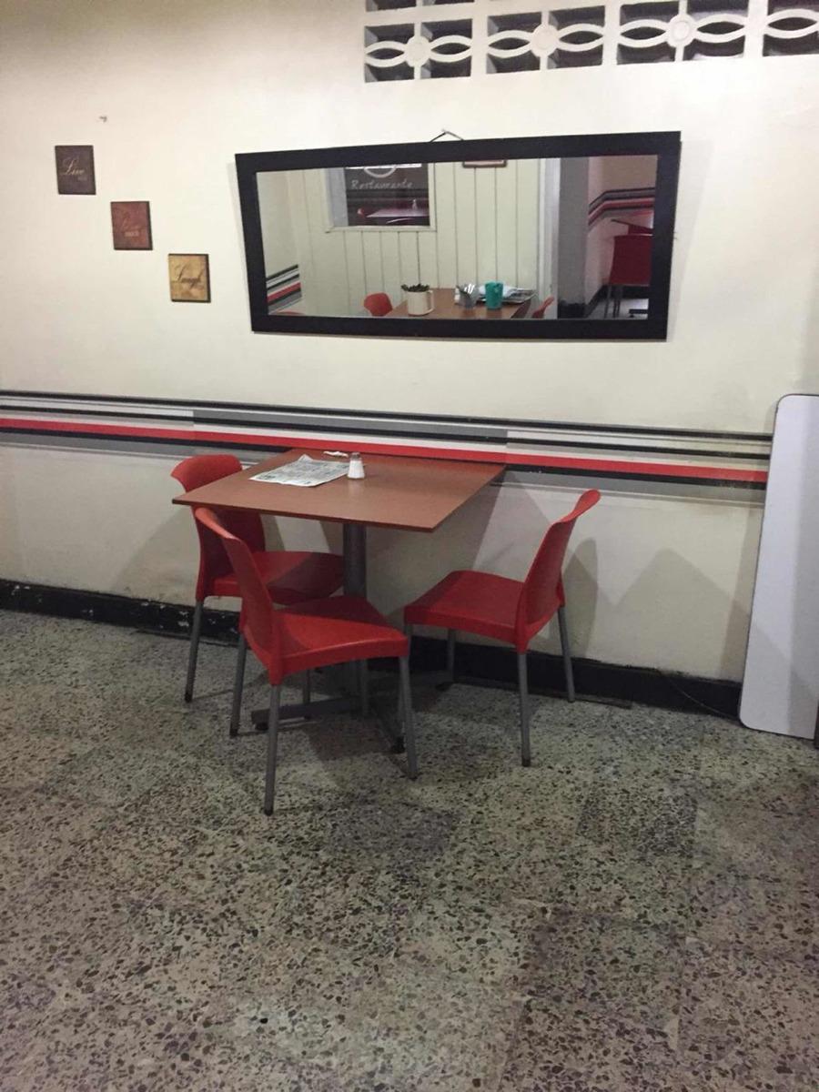oferta!!! restaurante quinta camacho