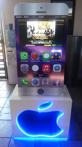 oferta rockola monitor 19, dd 1 tb, led, microfono, 2017