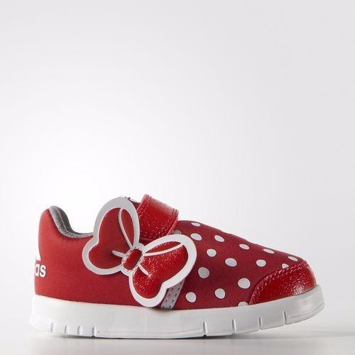 Deportivas Disney de Adidas para niña en Spartoo.es #Minnie