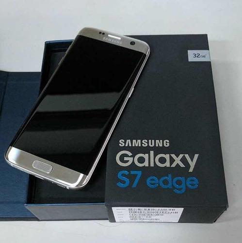 oferta samsung galaxy s7 edge internacional