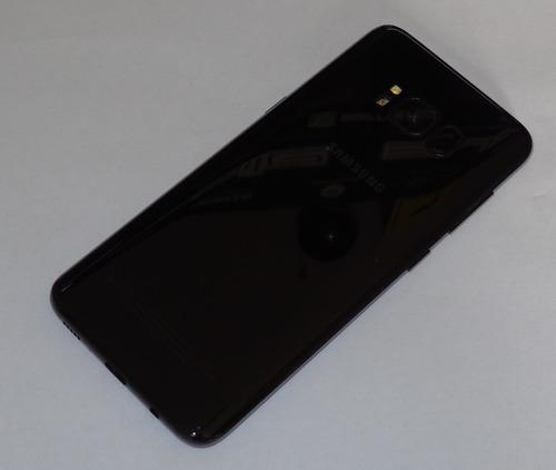 oferta! samsung galaxy s8 g950f 64gb negro todo operador!