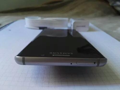 oferta samsung s6 edge con caja accesorios libre 4g andr