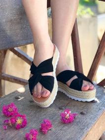 1536cdb819 Sandalia Plataforma Colorida Com Salto Chinelos Havaianas - Sapatos ...