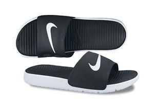 ee52dc77e84eb Oferta Sandalias Nike Benassi Solarsoft Slide - Envio Gratis ...