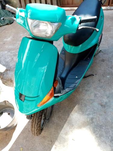 oferta scooter yasuki 50cc pgt