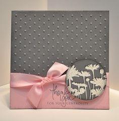 oferta scrapbook block papel cartulina texturizada puntitos