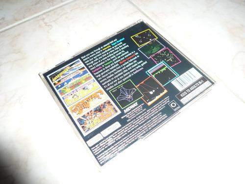 oferta, se vende arcade's greatest hits atari collection ps1