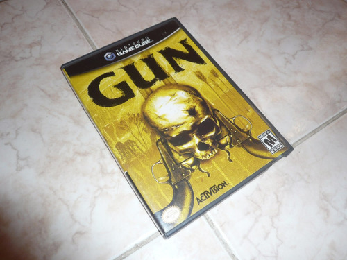 oferta, se vende gun ngc