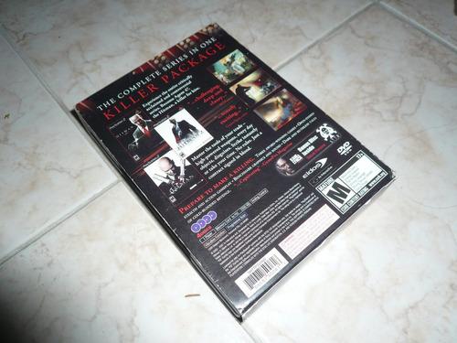 oferta, se vende hitman trilogy ps2