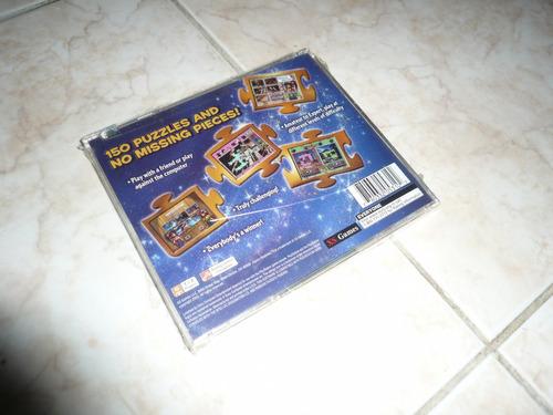 oferta, se vende jigsaw madness ps1