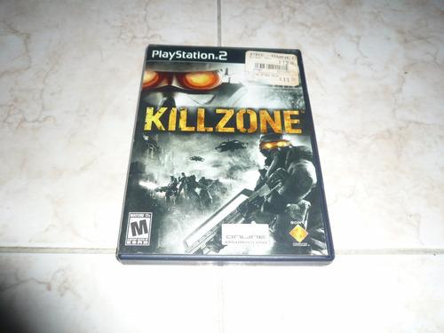 oferta, se vende killzone ps2