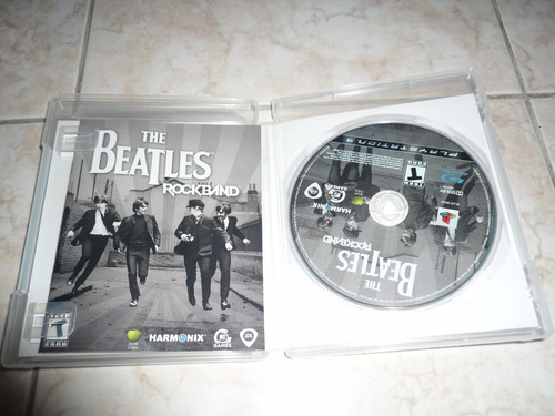 oferta, se vende the beatles ps3