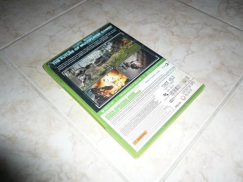 oferta, se vende titanfall xbox 360