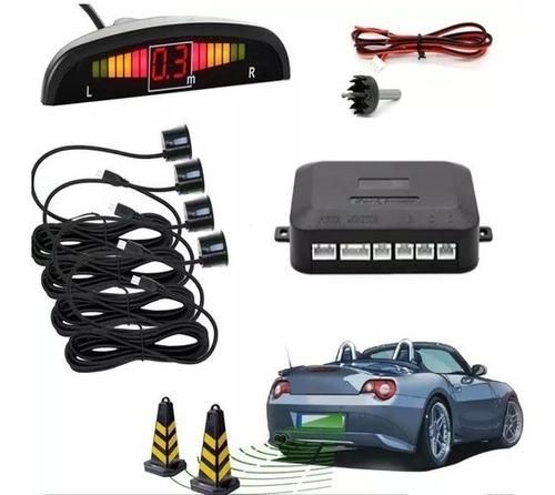 oferta! sensores retroceso auto reversa posterior radar