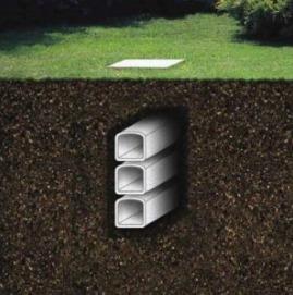 oferta: sepultura  en parque del recuerdo américo vespucio