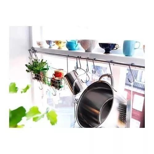 Oferta Set De Cocina Barral Secador Cubiertos Canasto Ikea -   1.999 ... 91083539beb3