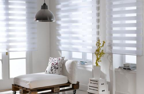 oferta sheer elegance blanco - gratis instalación. $589.00
