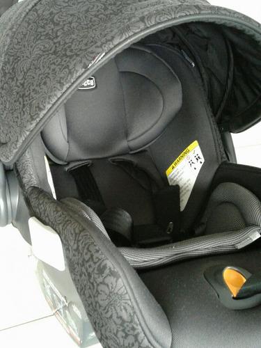oferta - silla para carro - portabebé marca chicco - 70 v