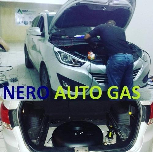 oferta sin inicial equipos gas glp por inyeccion 5ta