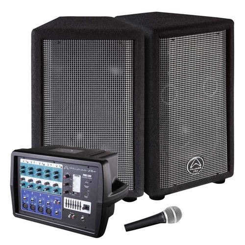 oferta sistemas de amplificacion pmx 500 system wharfedale