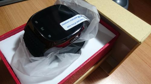 oferta smartwatch reloj m26 bluetooth touch sport altimetro!
