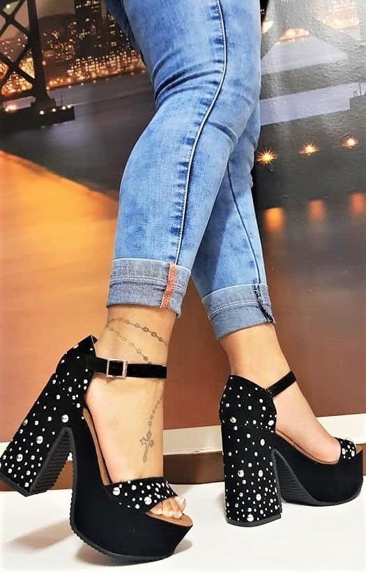 d562f9c1 37 Talle Zapatos Oferta Sandalias Verano Fiesta Paloma Mujer xzpBqTw4
