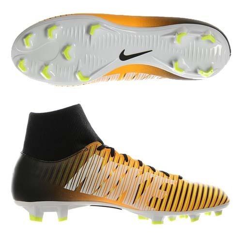 Oferta Taquetes Futbol Nike Mercurial Victory Vi Fg Df -   1 3121799089b4b