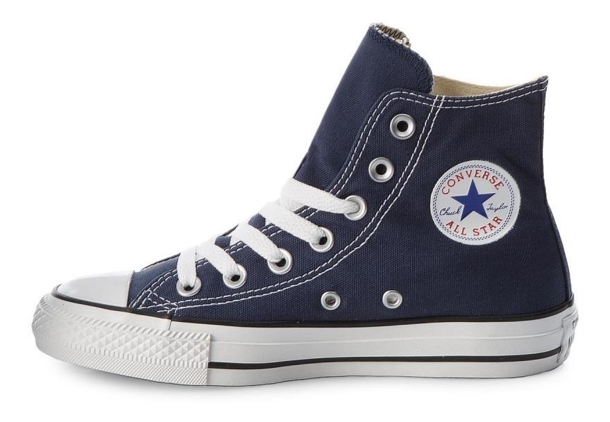 04a26ecd1c oferta* Tenis Converse Chuck Taylor All Star Hi Top Bota - $ 899.00 ...