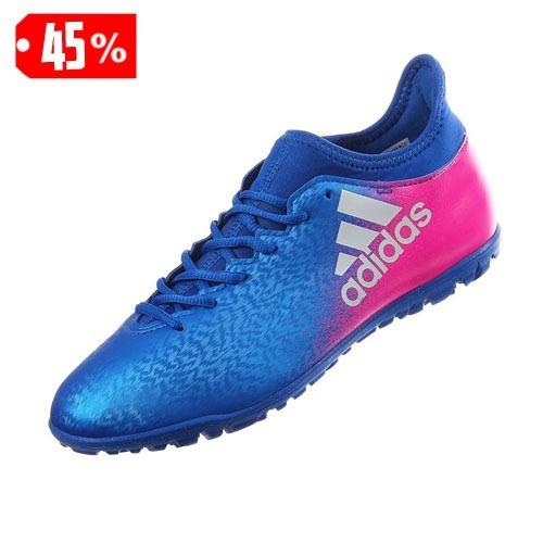 Oferta Tenis Futbol Rapido adidas X 16.3 Tf Nuevos Sh+ -   1 a32d252c5fb05