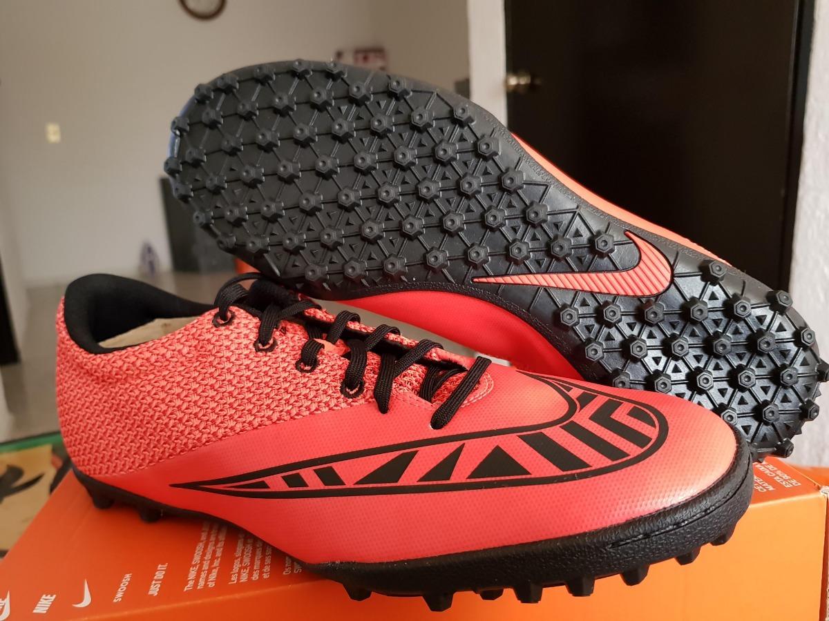 Oferta Tenis Futbol Rapido Nike Mercurialx Pro Tf -   999.00 en ... 22f48280e5aea
