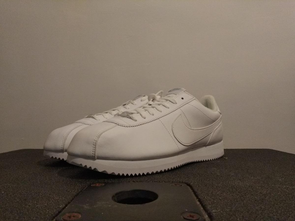 e3c6f09f5fd75 oferta!!! tenis nike cortez basic leather talla  10mx. Cargando zoom.