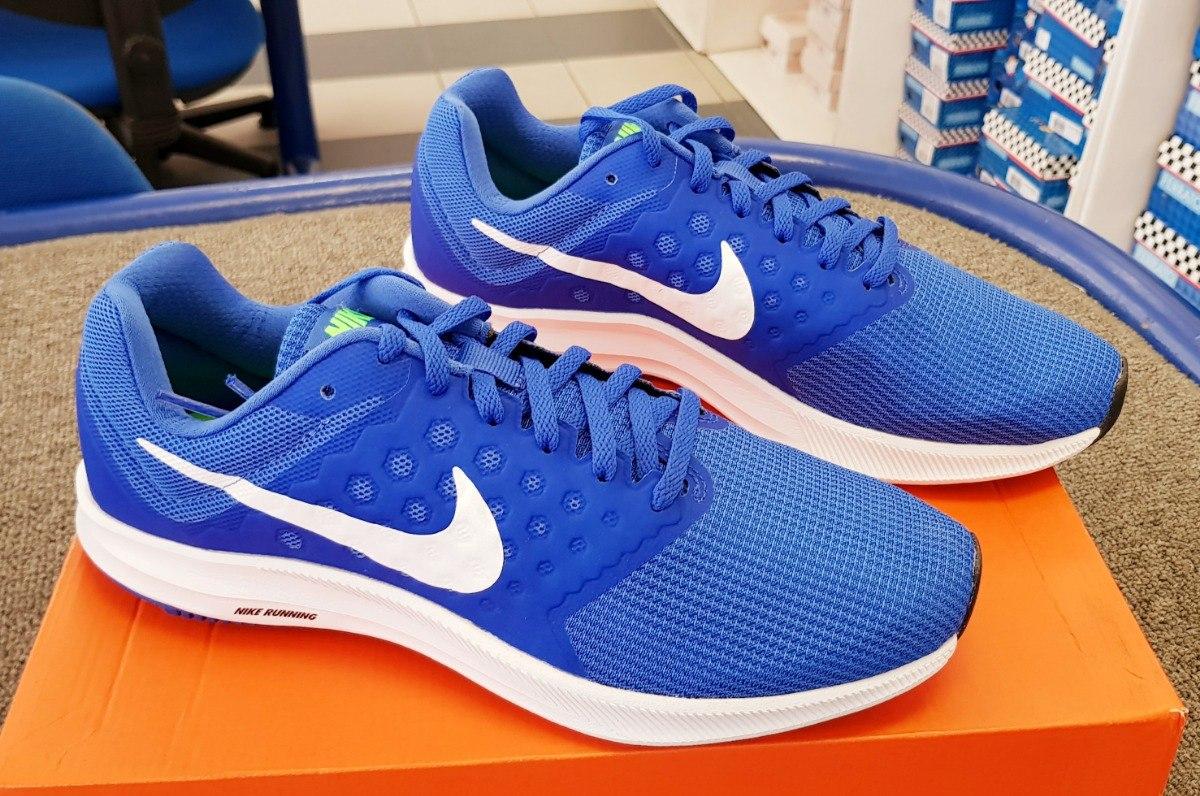 0b19074529e7d Oferta Tenis Nike Downshifter 7 Running -   999.00 en Mercado Libre