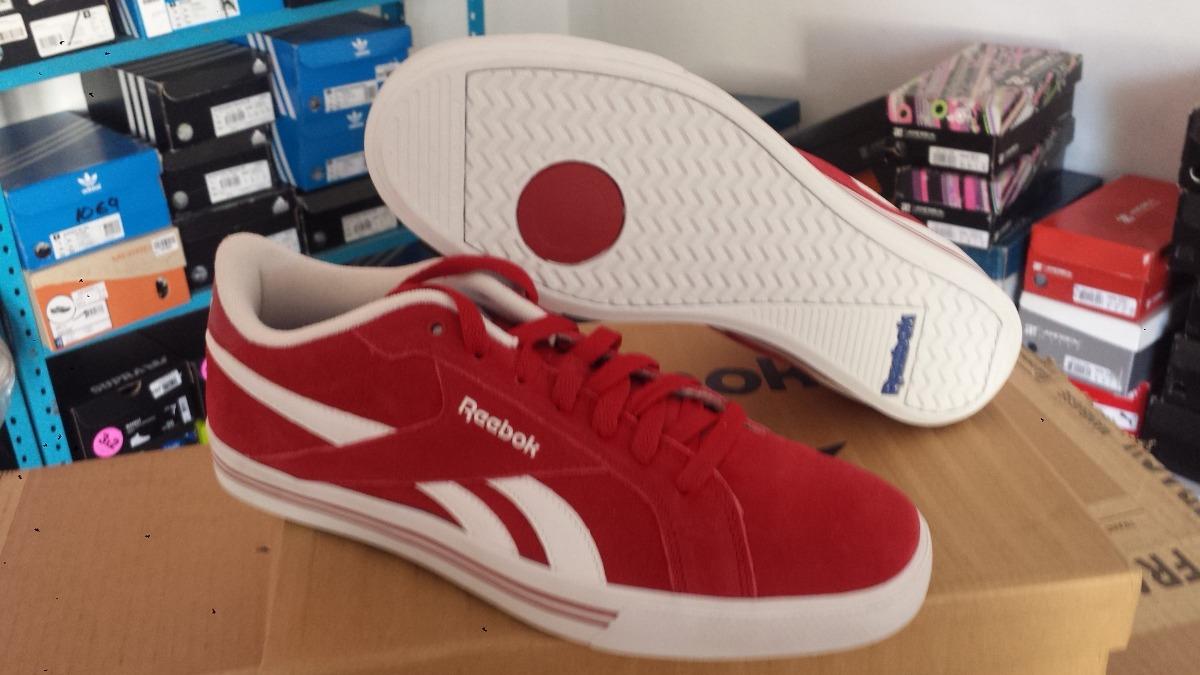 76a79a0ab9424 Oferta Tenis Reebok Royal Complete Low Nuevos Sh+ -   950.00 en ...