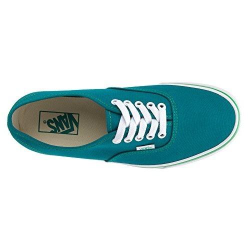 1e11c4d875f Oferta Tenis Vans Authentic Pop Check Kelly Green Skate -   650.00 ...