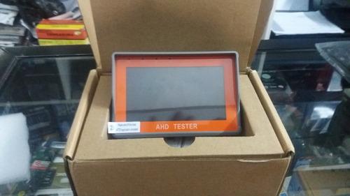 oferta testeador - probador de cámaras de vigilancia 4.3  p