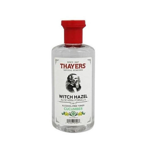 oferta - thayers cucumber witch hazel aftershave