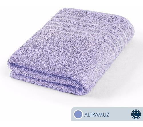 oferta toallas ama de casa classic baño 130x68 altramuz