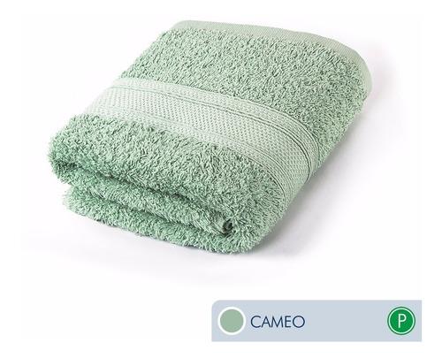 oferta toallas ama de casa premium mano 72x44cm cameo
