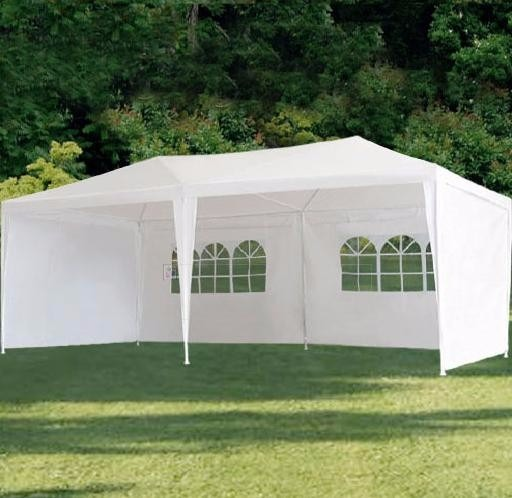 Oferta toldo carpa mainstays 3m x 6m 2 en for Oferta toldos retractiles