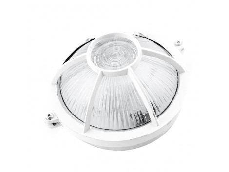 oferta!!! tortuga de aluminio 60w/100w blanca