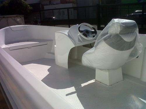 oferta!!! tracker albatros 530 standart c/merc 40 elo super