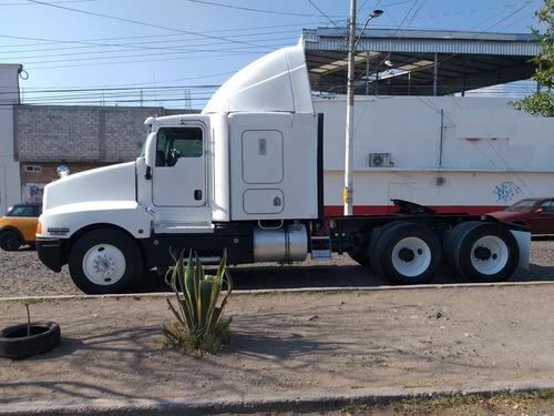 ¡¡¡oferta!! tractocamiones kenworth t600 05 mexicano