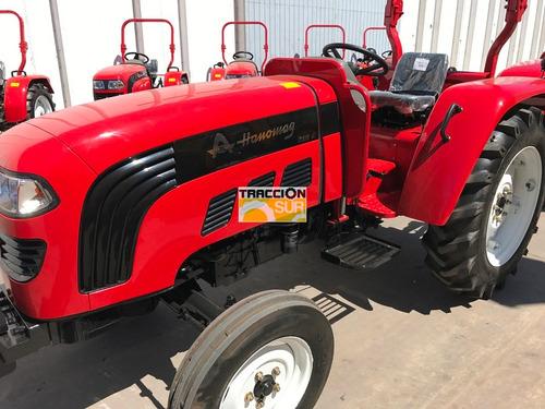 oferta tractor 0km hanomag 600a directo fabrica