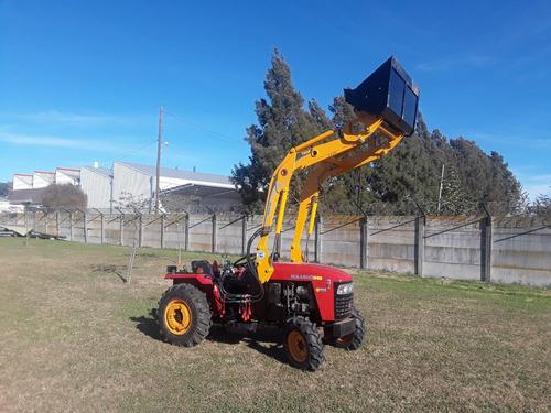 oferta tractor viñatero angosto roland h040c 4x4 40hp