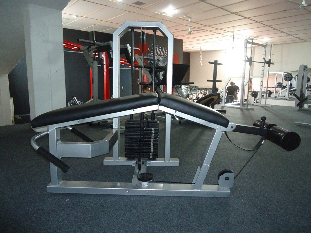 Oferta tu gym por solo 97500 fabricantes equipo de for Gimnacio o gimnasio