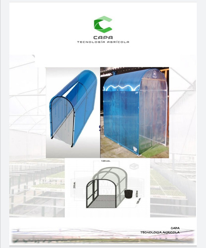 oferta tunel sanitizador